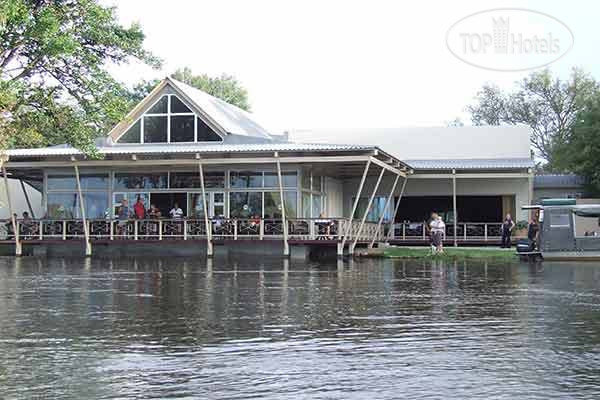 ���� Protea Hotel Zambezi River Lodge 3* / ������� / ������ �������