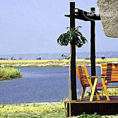 Chobe Savanna Lodge 4*