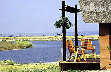 фото Chobe Savanna Lodge 4* / Намибия / Полоса Каприви