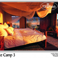 ���� ����� Wolwedans Private Camp 4* � ������� �����, �������