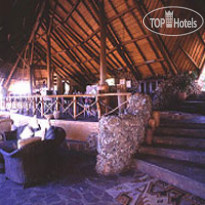 Фото отеля Ongava Lodge 4*