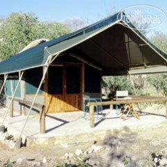 Tented Camp 4*