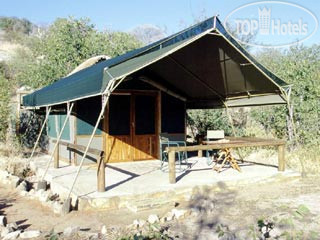 ���� Tented Camp 4* / ������� / ����� � �������� ������