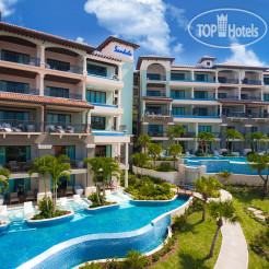 Sandals LaSource Grenada Resort & Spa 5*