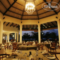 Фото отеля Coyaba Beach Resort 4*