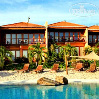 Фото отеля True Blue Bay Resort & Villas 3*