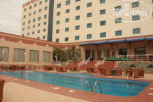 Фото отеля Holiday Inn Accra Airport 3*