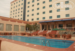Holiday Inn Accra Airport 3*