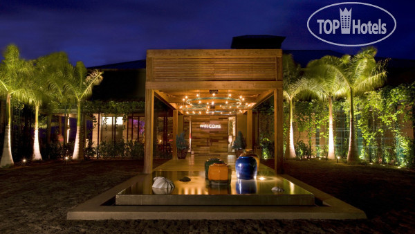 W Retreat & Spa Vieques Island 4*