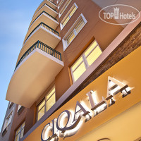 Фото отеля Ciqala Luxury Suites 4*