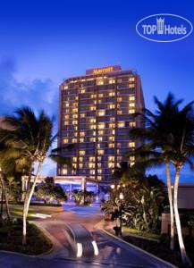 ���� Marriott San Juan Resort & Stellaris Casino 4* / ������-���� / ���-����