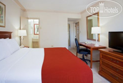 Holiday Inn Express San Juan 2*