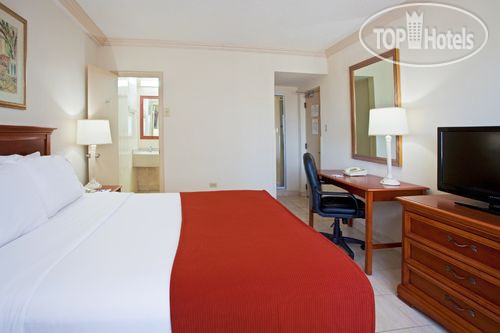 ���� Holiday Inn Express San Juan 2* / ������-���� / ���-����