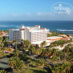 Embassy Suites Dorado del Mar - Beach & Golf Resort 3*