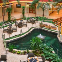 Фото отеля Embassy Suites Dorado del Mar - Beach & Golf Resort 3*