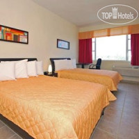 Фото отеля Comfort Inn & Suites, Levittown 2*