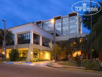 фото Howard Johnson Centro Cardiovascular San Juan 2* / Пуэрто-Рико / Сан-Хуан