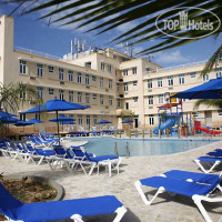 Фото отеля Courtyard Aguadilla 3*