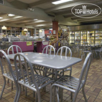 Фото отеля Howard Johnson Inn Downtown Mayaguez PR 2*