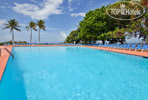 ���� Holiday Inn Ponce & Tropical Casino 3* / ������-���� / �����