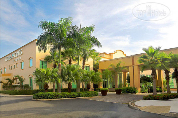 ���� Four Points by Sheraton Caguas Real Hotel & Casino 4* / ������-���� / ������