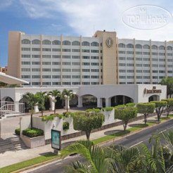 Real InterContinental San Salvador 5*