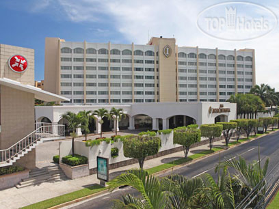 ���� Real InterContinental San Salvador 5* / ��������� / ���-���������