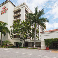 Фото отеля Crowne Plaza San Salvador 4*