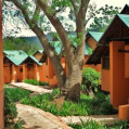 ���� ����� Mantenga Lodge 3*