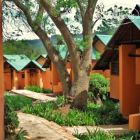 Фото отеля Mantenga Lodge 3*