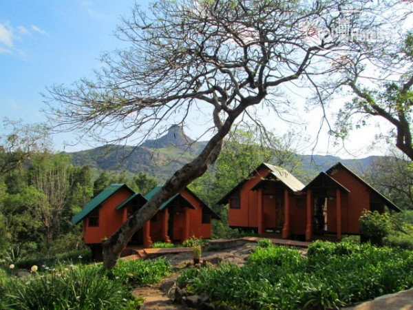 ���� Mantenga Lodge 3* / ��������� / �������