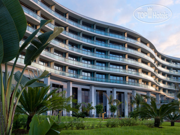 фото Sofitel Malabo Sipopo Le Golf No Category / Экваториальная Гвинея / Малабо