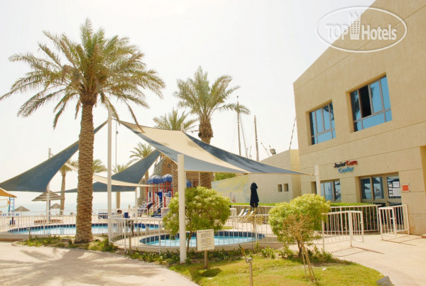 фото The Palms Beach Hotel & Spa 5* / Кувейт / Эль-Кувейт
