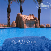 Фото отеля The Palms Beach Hotel & Spa 5*