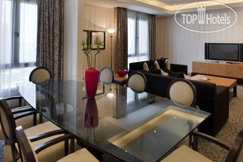 ���� Holiday Inn Kuwait - Downtown 4* / ������ / ���-������