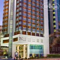 Фото отеля Four Points by Sheraton Kuwait 4*