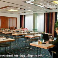 ���� ����� Holiday Inn Hannover Airport 4* � ������ �������� (��������), ��������