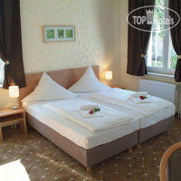 Фото отеля AKZENT Hotel Acamed Resort 3*
