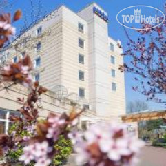 Mercure Hotel Hannover Oldenburger Allee 4*