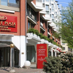 Crowne Plaza Hannover 4*