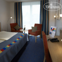 Фото отеля Park Inn by Radisson Papenburg 4*