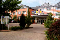 Michel & Friends Hotel Luneburger Heide 4*