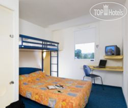 Ibis Budget Hannover Hbf (ex.Etap Hotel Hannover City) 1*