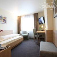 Фото отеля City Partner Hotel Berliner Hof 3*