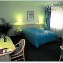 Фото отеля InterCityHotel Stuttgart 3*