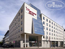 Фото отеля Mercure Hotel Stuttgart City Center 3*