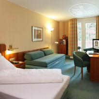 Фото отеля Best Western Premier Parkhotel Bad Mergentheim 4*