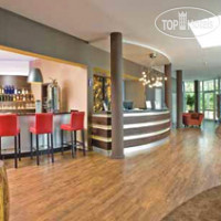 Фото отеля Best Western Plus Atrium Hotel 3*