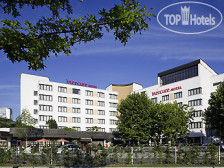 Фото отеля Mercure Hotel Offenburg am Messeplatz 4*