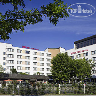 Фото Mercure Hotel Offenburg am Messeplatz